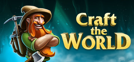 Craft The World STEAM GIFT RU/CIS