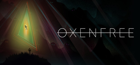 Oxenfree STEAM GIFT RU/CIS