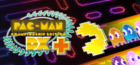 PAC-MAN™ Championship Edition DX+ STEAM GIFT RU/CIS