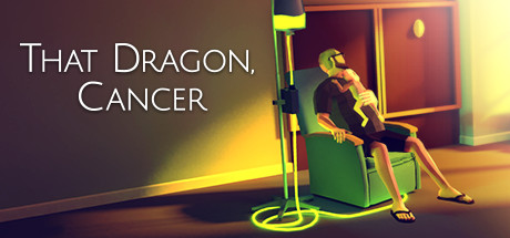 That Dragon, Cancer STEAM GIFT/CIS