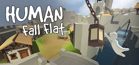 Human: Fall Flat STEAM GIFT RU/CIS