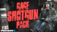 PAYDAY 2: Gage Shotgun Pack STEAM GIFT RU/CIS