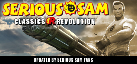 Serious Sam Classics: Revolution STEAM GIFT RU/CIS