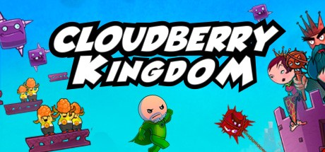 Cloudberry Kingdom™ STEAM GIFT RU/CIS