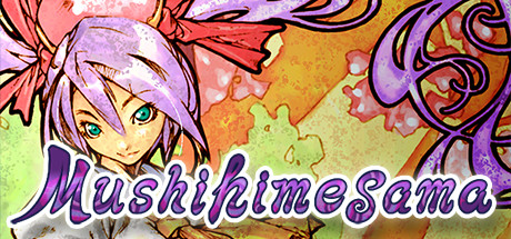 Mushihimesama STEAM GIFT RU/CIS