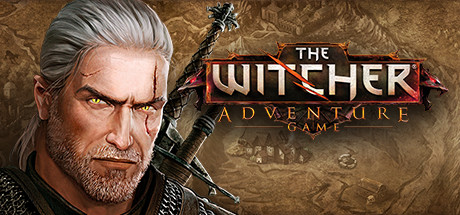 The Witcher Adventure Game STEAM GIFT RU/CIS