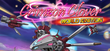 Crimzon Clover WORLD IGNITION STEAM GIFT RU/CIS