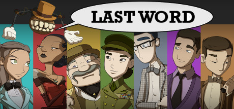 Last Word STEAM GIFT RU/CIS
