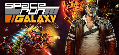 Space Run Galaxy STEAM GIFT RU/CIS