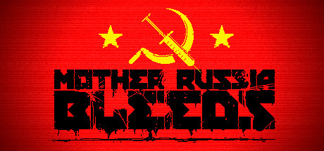 Mother Russia Bleeds STEAM GIFT RU/CIS