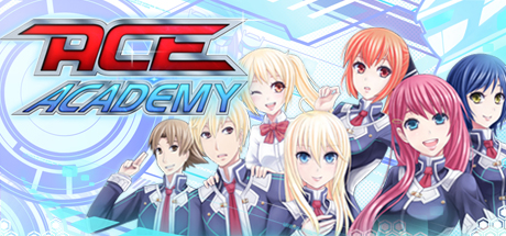 ACE Academy STEAM GIFT RU/CIS