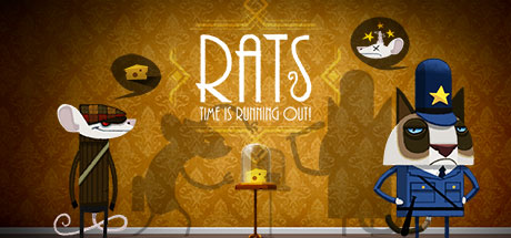 Rats - Time is running out! STEAM GIFT RU/CIS