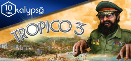 Tropico 3 - Steam Special Edition STEAM GIFT RU/CIS
