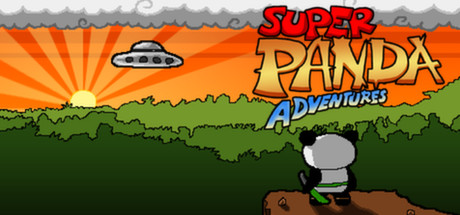 Super Panda Adventures STEAM GIFT RU/CIS