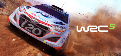 WRC 5 FIA World Rally Championship STEAM GIFT RU/CIS