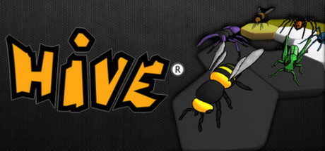 Hive STEAM GIFT RU/CIS
