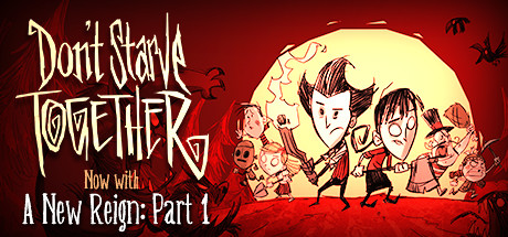 Don´t Starve Together STEAM GIFT RU/CIS