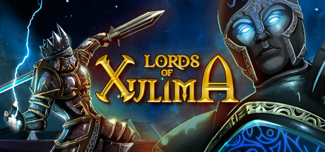 Lords of Xulima STEAM GIFT RU/CIS