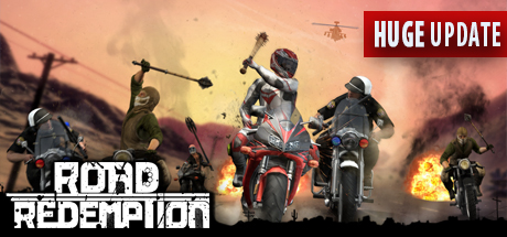 Road Redemption STEAM GIFT RU/CIS