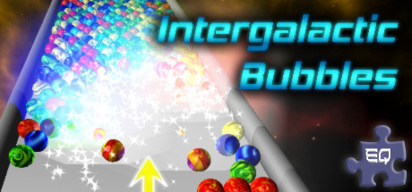 Intergalactic Bubbles STEAM GIFT RU/CIS