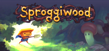 Sproggiwood STEAM GIFT RU/CIS