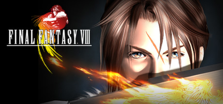 FINAL FANTASY VIII STEAM GIFT RU/CIS