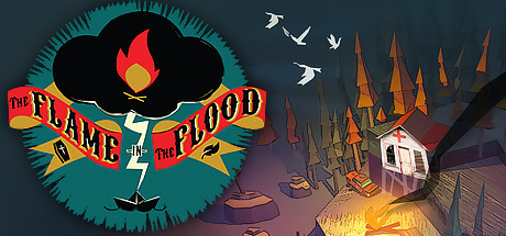 The Flame in the Flood STEAM GIFT RU/CIS