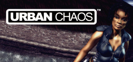 Urban Chaos STEAM GIFT RU/CIS