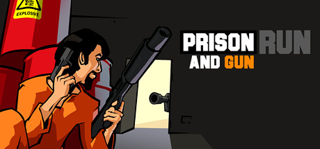 Prison Run and Gun STEAM GIFT RU/CIS