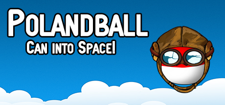 Polandball: Can into Space! STAM GIFT RU/CIS