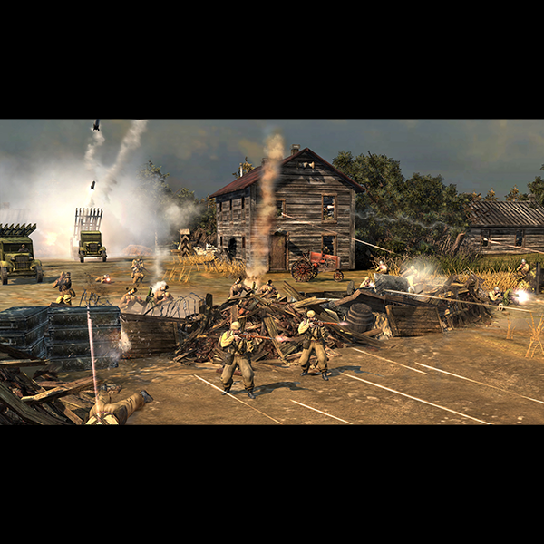 Company of Heroes 2 RU (Steam Gift)
