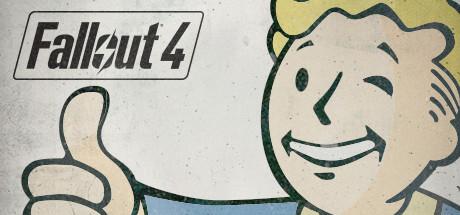 Fallout 4 (Steam Gift RU+CIS)
