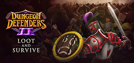 Dungeon Defenders II (Steam Gift\RU+CIS)