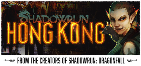 Shadowrun: Hong Kong Deluxe Edition (Steam Gift\RU+CIS)