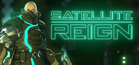 Satellite Reign (Steam Gift\RU+CIS)