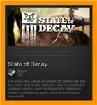 State of Decay (SteamGift\ROW\RegionFree)