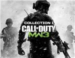 CoD:Modern Warfare 3 DLC Collection1 (ROW\Region Free)