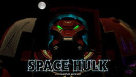 Space Hulk (SteamGift\Region Free\RoW)