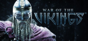 War of the Vikings (Steam Gift\Region Free\ RoW)