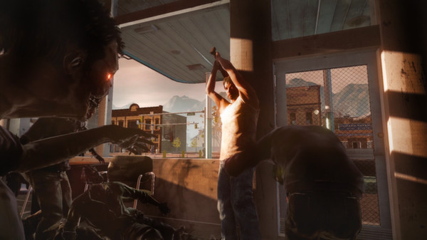 State of Decay - Breakdown (Steam Gift\Region Free\RoW)