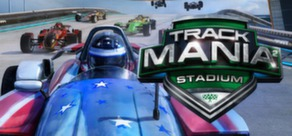 TrackMania Stadium (Steam Gift\Region Free\RoW)