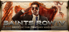 Saints Row IV Game of the Century Edition (Gift\RoW)