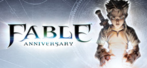 Fable Anniversary (Steam Gift\Region Free\RoW)