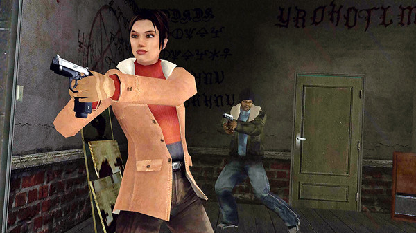 Fahrenheit: Indigo Prophecy Remastered (Gift\RU+CIS)