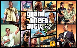 Grand theft auto v- gta 5 -social club -guarantee-onlin