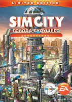 SimCity:Cities of Tomorrow Origin DLC GLOBAL