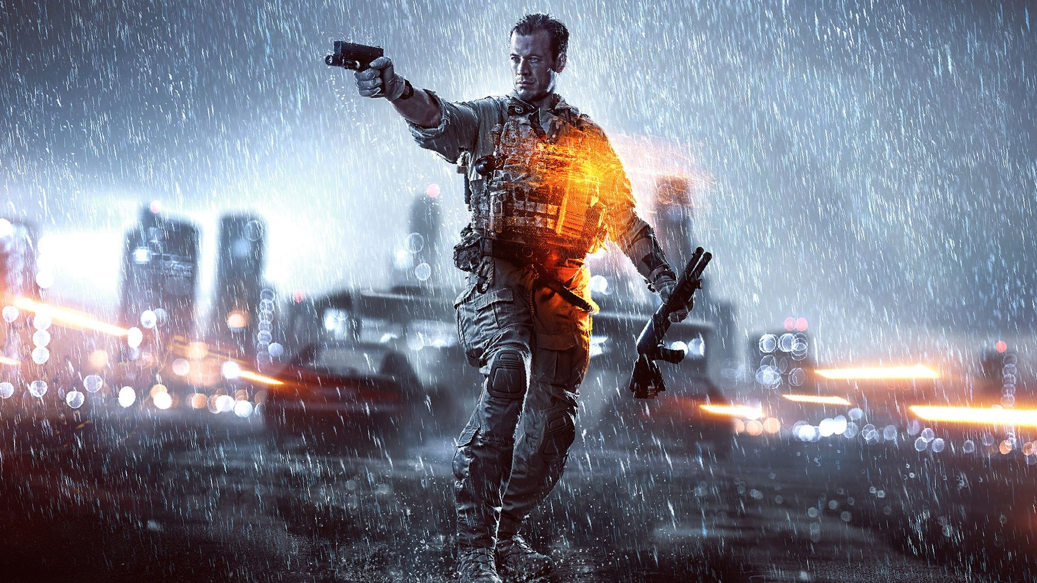 👻BATTLEFIELD 4 PREMIUM ED (Origin/Multi/Global)