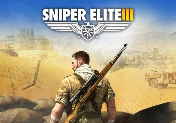 Sniper Elite 3 (Steam/ Key/Region free)