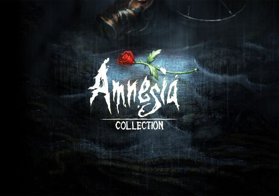 Amnesia Collection (Steam/ Region Free)