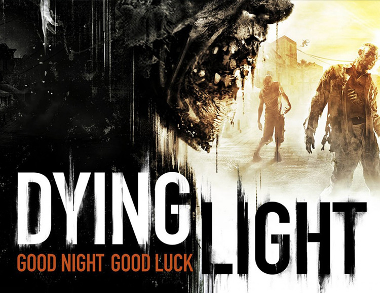Dying Light  (Steam/RU)